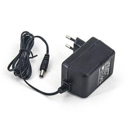 Зарядное устройство AC-DC Adaptor 6V 1000 mAh